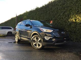 Used 2016 Hyundai Santa Fe XL XL + 7 PASSENGER + HEATED FT SEATS + 18