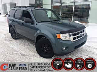 Used 2011 Ford Escape AWD 3L XLT for sale in Gatineau, QC