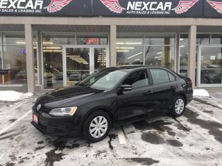 Used 2014 Volkswagen Jetta 2.0L TRENDLINE AUT0 A/C CRUISE H/SEATS 49K for sale in North York, ON