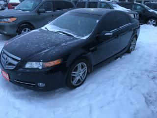 Used 2008 Acura TL for sale in Pickering, ON