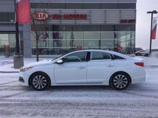 Used 2015 Hyundai Sonata BALANCE OF FACTORY WARRANTY, FINANCING AVAILABLE for sale in Barrie, ON