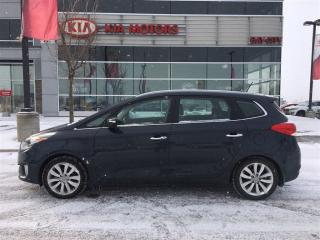 Used 2014 Kia Rondo Low Km, financing available, Trades Welcome for sale in Barrie, ON