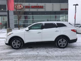 Used 2015 Hyundai Santa Fe XL Premium for sale in Barrie, ON