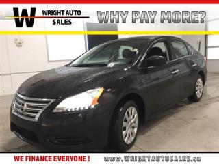Used 2014 Nissan Sentra S|LOW MILEAGE|BLUETOOTH|39,223 KMS for sale in Cambridge, ON