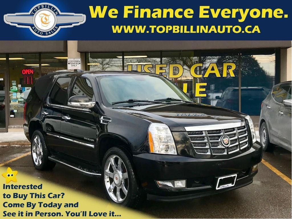 cars suv dr std awd overview cargurus pic escalade cadillac