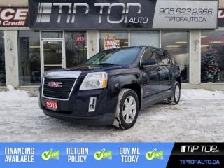 Used 2013 GMC Terrain SLE-1 ** AWD, Bluetooth, Backup Cam ** for sale in Bowmanville, ON