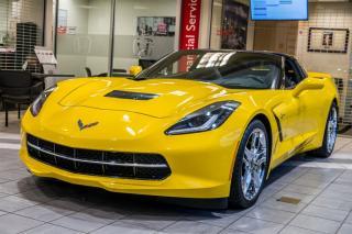 Used 2015 Chevrolet Corvette Stingray for sale in Port Moody, BC