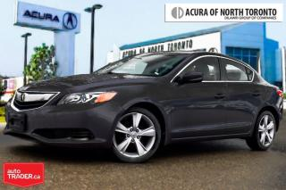 Used 2015 Acura ILX at Back-UP Cam| Bluetooth|Sunroof for sale in Thornhill, ON