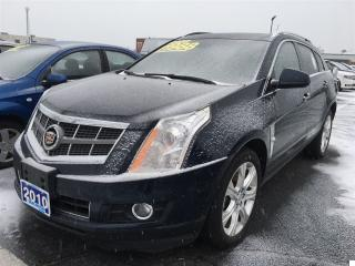 Used 2010 Cadillac SRX 3.0 Performance for sale in Burlington, ON
