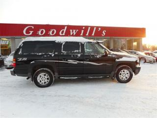 Used 2003 Chevrolet Suburban LT1! AS IS! for sale in Aylmer, ON
