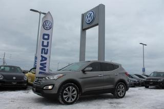 Used 2013 Hyundai Santa Fe Sport 2.0T Limited for sale in Whitby, ON