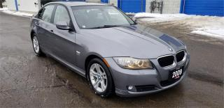 Used 2009 BMW 3 Series 328i xDrive for sale in Concord, ON