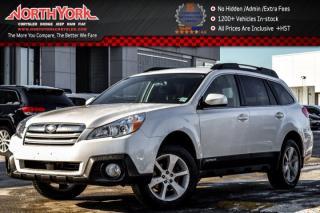 Used 2014 Subaru Outback 2.5i Premium 4x4|Tow Hitch|Heat Frnt.Seats|Bluetooth|17