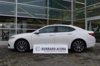 Used 2015 Acura TLX 3.5L SH-AWD Super Handling-All Wheel Drive!! for sale in Vancouver, BC