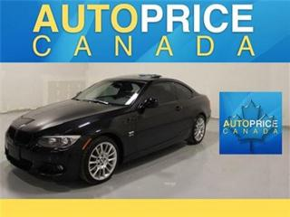 Used 2013 BMW 328xi M-SPORT NAVIGATION P/SEAT for sale in Mississauga, ON