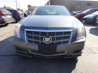 Used 2011 Cadillac CTS LUXUERY EDITION,AWD,FULLY  LOADED for sale in North York, ON