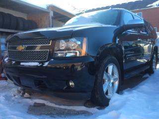 Used 2008 Chevrolet Suburban LTZ for sale in Scarborough, ON