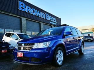 Used 2012 Dodge Journey SE Plus, Local, accident free for sale in Surrey, BC
