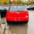 2005 Volkswagen Golf PRE-OWNED CERTIFIED- 2.0L 4 CYL AUTO A/C