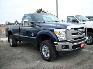 Used 2014 Ford F-350 XLT for sale in Stratford, ON
