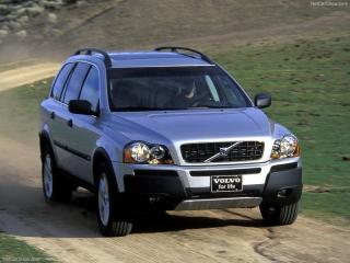 Used 2007 Volvo XC90 PRE-OWNED CERTIFIED- AFFORDABLE IMPORT LUXURY SUV for sale in Scarborough, ON