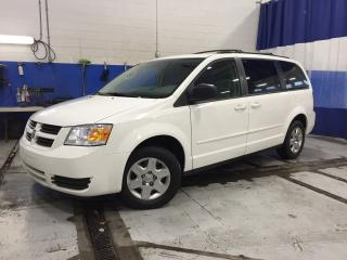 Used 2010 Dodge Grand Caravan SE / SXT - FULL STOW N'GO - ONLY 62K!!! for sale in Aurora, ON