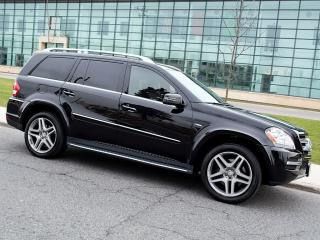 Used 2012 Mercedes-Benz GL350 NAVI|REARCAM|DUAL DVD|RUNNING BOARDS for sale in Scarborough, ON