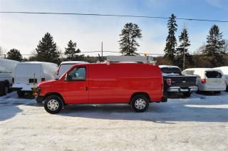 Used 2009 Ford E250 Commercial for sale in Aurora, ON