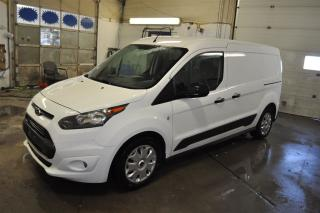 Used 2015 Ford Transit Connect XLT w/Dual Sliding Doors for sale in Aurora, ON