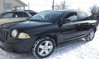 Used 2008 Jeep Compass Sport for sale in St Catharines, ON