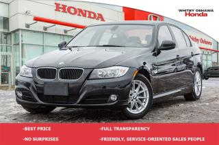 Used 2011 BMW 323i i | Automatic for sale in Whitby, ON
