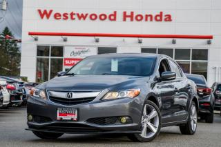 Used 2013 Acura ILX Premium Package for sale in Port Moody, BC