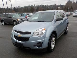 Used 2015 Chevrolet Equinox 5 Passenger  2WD Automatic for sale in Burnaby, BC
