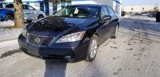 Used 2009 Lexus ES 350 for sale in Concord, ON