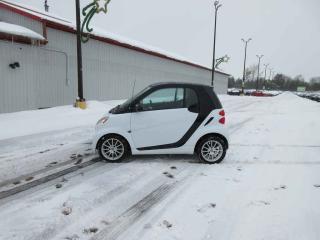 Used 2011 Smart FOURTWO  RWD for sale in Cayuga, ON