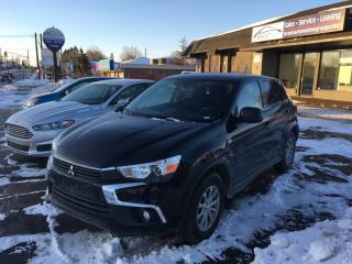 Used 2016 Mitsubishi RVR SE heated seats! for sale in Brantford, ON