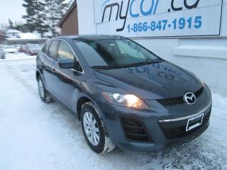 Used 2011 Mazda CX-7 GX for sale in Kingston, ON