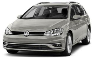New 2018 Volkswagen Golf Sportwagen 1.8 TSI Comfortline Rear Parking Camera, Bluetooth & Heated Front Seats for sale in Surrey, BC