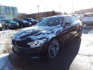 Used 2015 BMW 435i xDrive 435i X Drive, Loaded, M Package for sale in Scarborough, ON