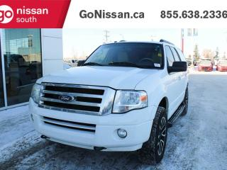 Used 2014 Ford Expedition XLT for sale in Edmonton, AB
