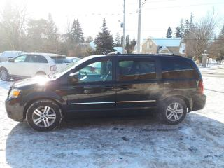 Used 2009 Dodge Grand Caravan SE + SXT for sale in Guelph, ON