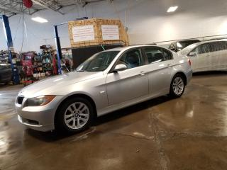 Used 2007 BMW 3 Series 328I for sale in North York, ON