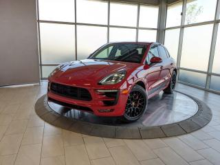 Used 2018 Porsche Macan GTS 4dr AWD Sport Utility for sale in Edmonton, AB