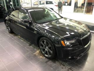 Used 2014 Chrysler 300 SRT, V8, SPORT TRACK for sale in Edmonton, AB