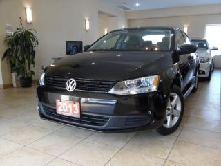 Used 2013 Volkswagen Jetta Trendline+ Bluetooth|$90 Bi-Weekly! for sale in Toronto, ON