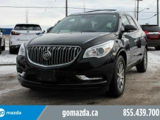 Used 2016 Buick Enclave Leather for sale in Edmonton, AB