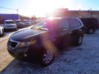 Used 2011 Kia Sorento LX for sale in Brampton, ON