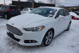 Used 2016 Ford Fusion NAVIGATION for sale in North York, ON