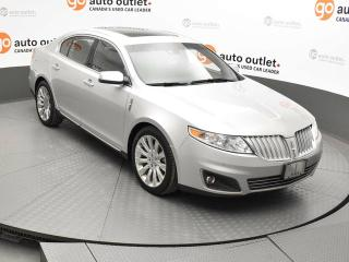 Used 2009 Lincoln MKS BASE for sale in Edmonton, AB