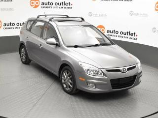 Used 2012 Hyundai Elantra Touring GL 4dr Hatchback for sale in Red Deer, AB